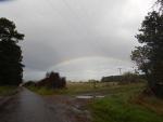 Regenboog, Schotland