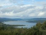 De Dornoch Firth, Schotland
