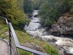 De Falls of Shin, Schotland