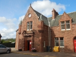 The Henry Phipps Institute, Beauly, Schotland