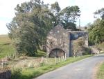 Drumduan molen, vlakbij Auldearn, Schotland