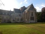 De Pluscarden abdij, Schotland