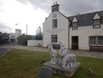 Johnstons of Elgin, beroemde wol, Schotland