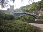 Craigellachie brug, Schotland
