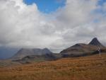 Landschap bij Badnagyle, Schotland