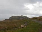 Stoerhead vuurtoren, Schotland