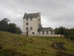 Landhuis bij Tordarroch, Schotland