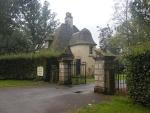 Huisje bij Touch, Schotland