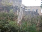 Verwaarloosde monumenten in Stirling, Schotland