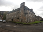 Kasteel Menstrie, Schotland