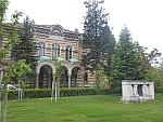 Heilige synode van de Bulgaarse orthodoxe kerk, Sofia, Bulgarije