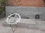 Het monument voor de onbekende soldaat, Sofia, Bulgarije