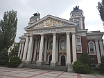Ivan Vazov nationaal theater