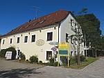 In Duitsland vinden we na lang zoeken een goed hotel, Duitsland