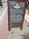 De Griekse keuken ook in het Nederlands, Karystos, Griekenland