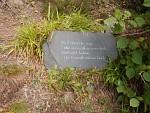Gedicht van Robert Burns, Foyers waterval, Schotland