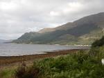 Loch Duich, Schotland
