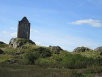 De Smailholm Tower, Scottish Borders