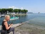Haven van Konstanz, Duitsland