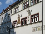 Idar-Oberstein is verlaten, Duitsland