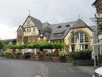 Historisch gebouw Kues, Duitsland