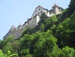 Slot Vaduz, Liechtenstein, Liechtenstein
