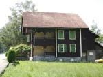 Huis in het zuiden van Liechtenstein, Liechtenstein