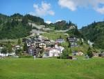 Stuben am Arlberg, Oostenrijk, Oostenrijk