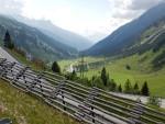 Dal bij Arlberg, Oostenrijk
